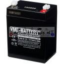 VMF SLA2.9-12 (12Volt 2.9Ah)