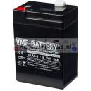 VMF SLA5-6 (6Volt 5Ah)