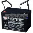 VMF EV12-63 (12Volt 63Ah)