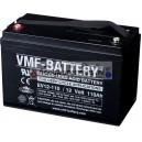 VMF EV12-110 (12Volt 110Ah)