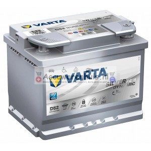 Varta Start-Stop Plus 560901068 D52 (12V 60Ah 20h)