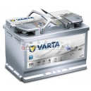Varta Start-Stop Plus 570901076 E39 (12V 70Ah 20h)