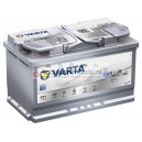Varta Start-Stop Plus 580901080 F21 (12V 80Ah 20h)