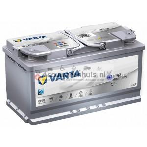 Varta Start-Stop Plus 595901085 G14 (12V 95Ah 20h)