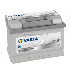 Varta Silver Dynamic 577400078 E44 12V 77Ah(20h)