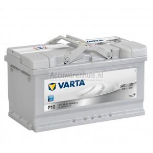 Varta Silver Dynamic 585200080 F18 12V 85Ah(20h)
