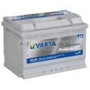 Varta Pro Deep Cycle LFD75 12V 75Ah(20h)