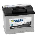 Varta Black Dynamic 556401048 C15 12V 56Ah(20h)