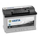 Varta Black Dynamic 570144064 E9 12V 70Ah(20h)