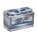 Varta Pro AGM 840080080 LA80 12V 80Ah(20h)
