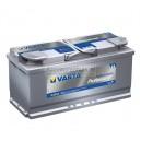 Varta Pro AGM 840105095 LA105 12V 105Ah(20h)