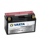 Varta Funstart Motoraccu 507901012 YT7B-4