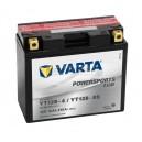 Varta Funstart Motoraccu 512901019 YT12B-4