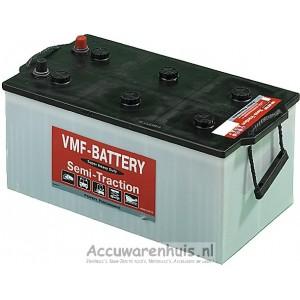 volledige accuspanning 12 volt