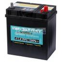 VMF Calcium Accu 53520 (12V 35Ah)