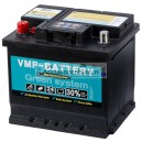 VMF Calcium Accu 54464 (12V 45Ah)