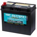 VMF Calcium Accu 54524 (12V 45Ah)